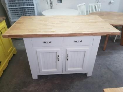 מיוחדים אי למטבח 20 / מטבחים במבצע - טרנקילה - רהיטים מעץ מלא בהזמנה אישית DB-46