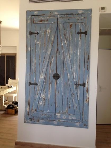 מדהים ארונות בגדים ארון דלתות אסם JI-43